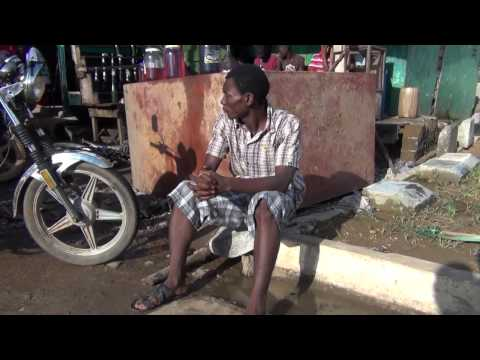 A second chance for criminals: Probation in Liberia