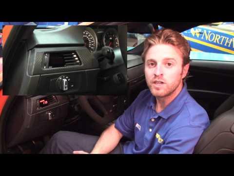 Turner Motorsport Exclusive P3Cars Vent Gauge