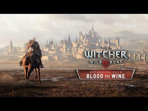 Прохождение Witcher 3 | Дополнение Кровь и Вино №4