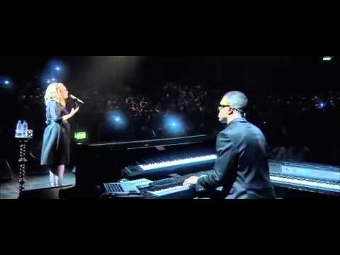 Adele Emotional Cry 'someone Like You' Live At The Royal Albert Hall video