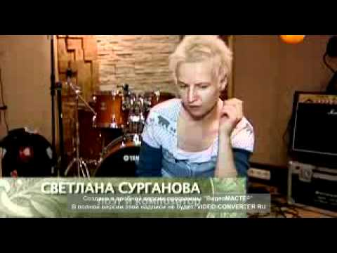 REN-TV Вся правда о деньгах. Светлана Сурганова