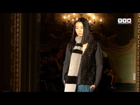 BeeQueen Women Fall/Winter 2014/2015 Fashion Show