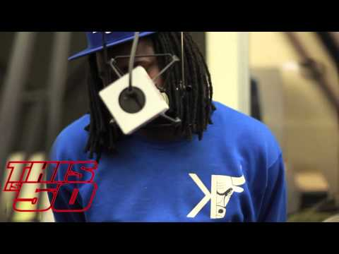 ARSONAL DA REBEL ON THIS IS 50 RADIO W/ MAYA THE B FT.