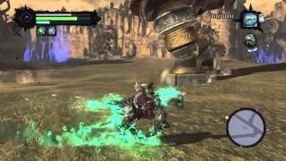 Darksiders 2 :: Guardian Boss Battle