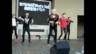 Watch Myname Message Japanese video