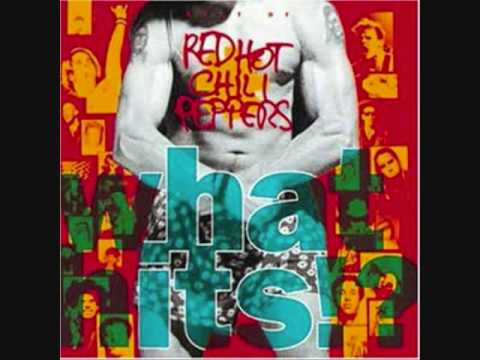 Red Hot Chili Peppers - The Brothers Cup