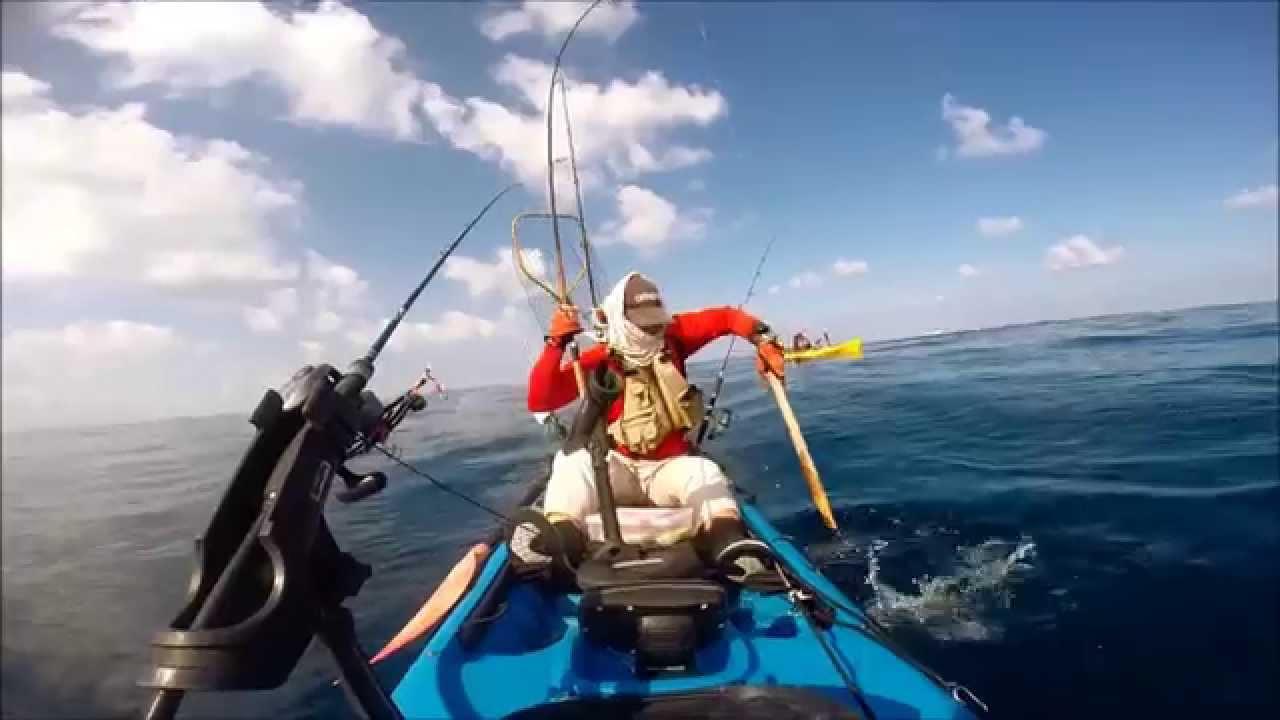 2015 wow fishing team  Kayak Fishing