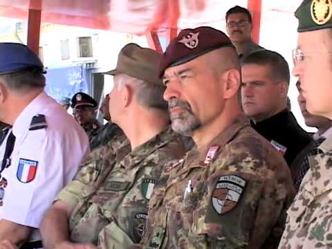 Pentagon - Afghanistan Police