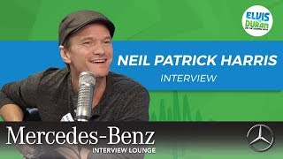 """Neil Patrick Harris on """"The Magic Misfits: The Second Story"""" 