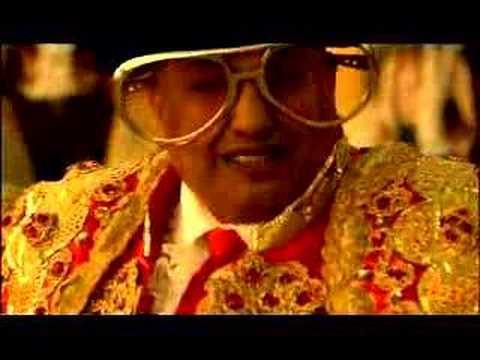 Videoclip Paquito El Chocolatero de King Africa