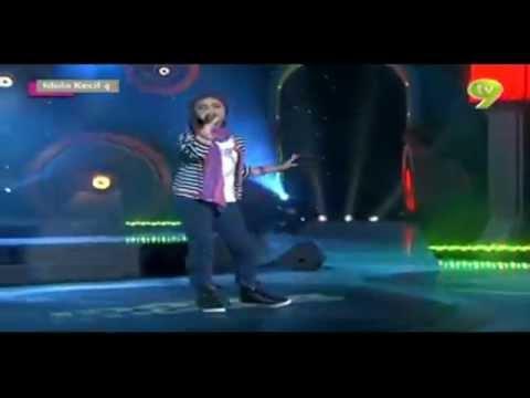 Leen Idola Kecil 4 - Pergi [konsert 3]