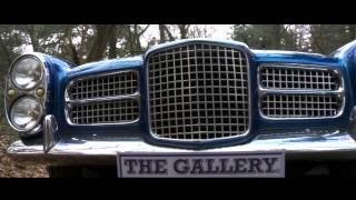 NICO AALDERING PRESENTS THE FACEL VEGA EXCELLENCE | GALLERY AALDERING TV
