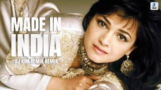 Made In India - Alisha Chinai - DJ Kim Remix Promo