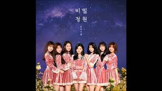 Download Lagu [Full Album] Oh My Girl(오마이걸) - Secret Garden [Mini Album] Gratis STAFABAND