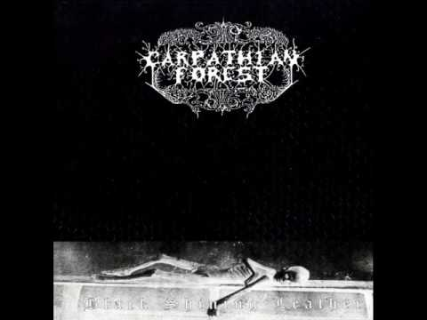 Carpathian Forest - In Silence I Observe