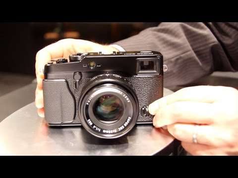 Fuji X Pro1 Vs. Or Sony Nex-7 Vs. Or Olympus OM-D E-M5: Compared