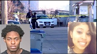 Milwaukee Jealous & Controlling Ex Boyfriend Kills High School Senior Girlfriend.