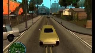 GTA SA to GTA IV mod 2012 + download link