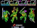 TMNT 4 Turtles in time music - Technodrome ~ Let's Kick Shell
