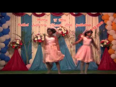 Sweety Song Dance By Sharon Shiphrah video
