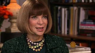 "Anna Wintour: ""To be in Vogue has to mean something"""