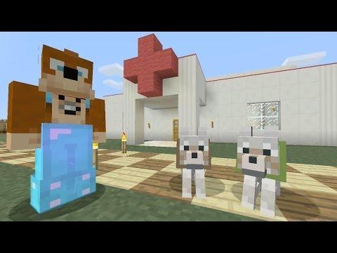 Minecraft Xbox Hospital 193