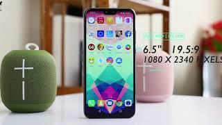 Điện thoại giá rẻ quá nhiều, Y9 2019 còn đáng mua không?