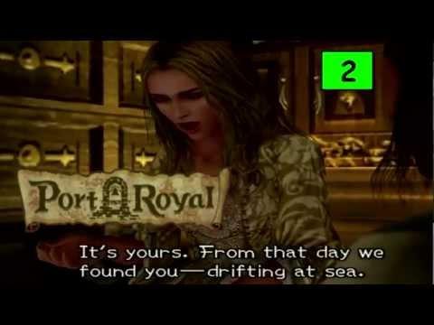 TOP 10 - Melhores mundos de Kingdom Hearts II