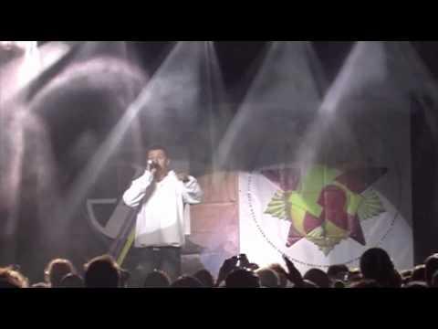 Влад Соколовский - Ночи без тебя (Live)