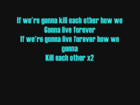 Im gonna live forever lyrics