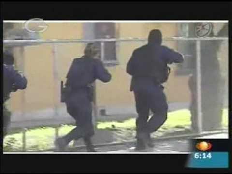 BALACERO TIROTEO TIJUANA CARTEL NOTICIAS MEXICO