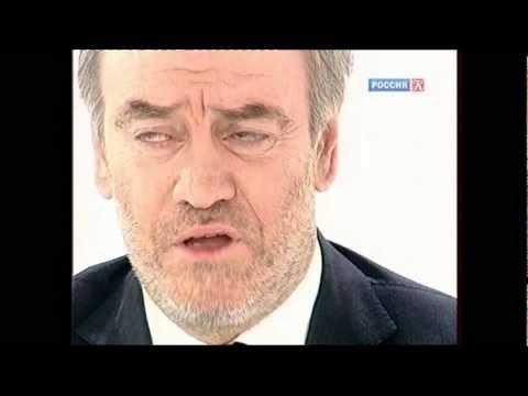 """""""Белая студия"""" от 24.03.2012. Валерий Гергиев (дирижёр)"""