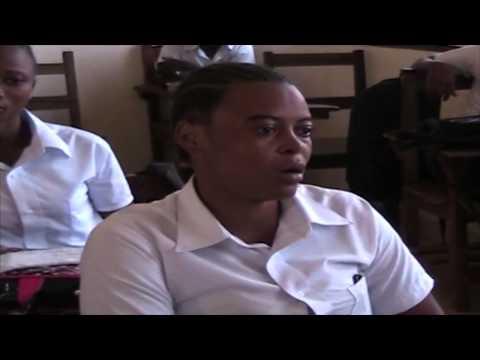 Liberia's CSO's Ebola Response impact in communities