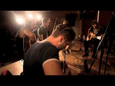 Earlyrise - Face Me (Live @ Acoustic Session)