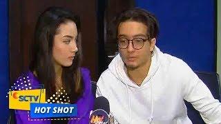Bryan Domani dan Ersya Aurelia Bagi Pengalaman Ke Peserta SCTV Mencari Bintang - Hot Shot