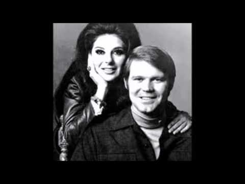 Glen Campbell - All I Have To Do Is Dream