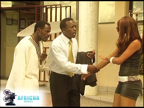 The Lost Twins Part 1A (Steven Kanumba, Suzan Lewis) Mtitu Movies thumbnail