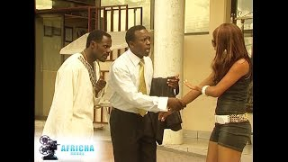 The Lost Twins Part 1A (Steven Kanumba, Suzan Lewis) Mtitu Movies