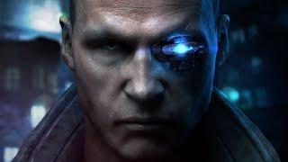 Hard Reset Redux - Announcement Trailer