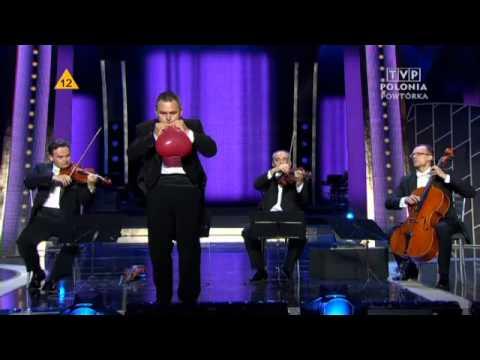 Grupa MoCarta Kabareton opolski 2011