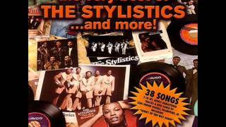 Watch Stylistics Love Comes Easy video