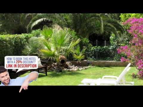 Casa Paseo Platon, Cala Mendia, Spain HD review