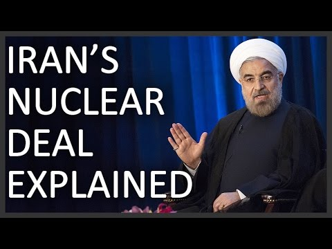 The Iranian nuclear deal explained
