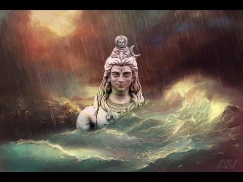 Peaceful Om Namah Shivay Bhajan