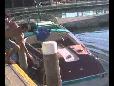 Riva Aquarama. Riva Aquarama. 1:52. A Nautica casarole, lago di Garda( ...