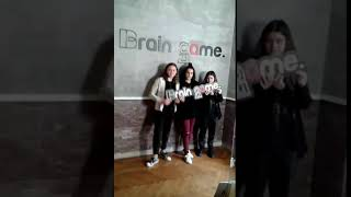 FUNNY VIDEOS BRAIN GAME 18.03.2018