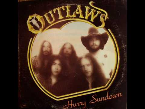 The Outlaws....Hurry Sundown...1977