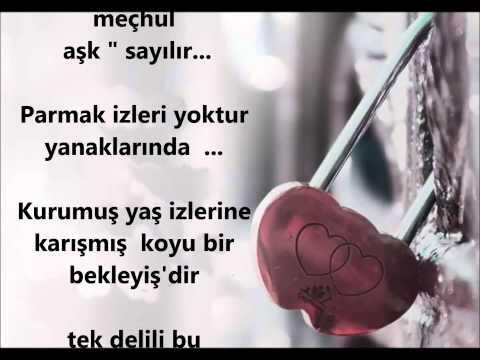 "Cemal Kızıltuğ –   ""aşk"""