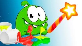 АМ НЯМ #5 - ОБРАТНО В ШКОЛУ - Back to school - детская игра про мультик видео для детей #ПУРУМЧАТА