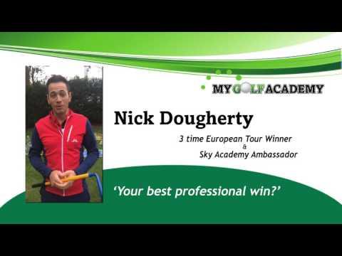 Nick Dougherty - Best Victory